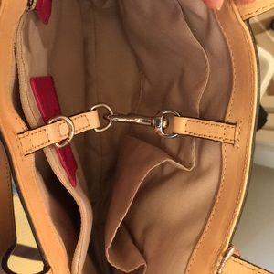 Coach Bags - Coach Fuchsia Patent Leather Mini Tote